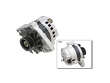91 -  Buick LeSabre V6 3.8 V6 3.8 Bosch Alternator border=