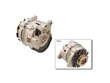95 - 97 Saturn SL1 L4 1.9 SOHC L4 1.9 Bosch Alternator border=