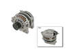 10/01 -  Nissan Sentra SER Spec V QR25DE Japan Alternator border=