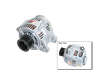 Denso Alternator for Mazda Millenia 2.3 V6