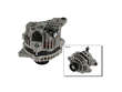 04-08 Subaru Forester Turbo EJ25 World Source One Alternator border=