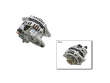 Bosch Alternator for Mazda 626