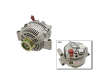 Bosch Alternator for Mazda B2500 2WD Pickup