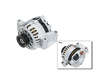 Bosch Alternator for Mazda Tribute 4WD V6