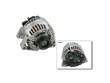 00-00 Saturn LS2 Series V6 3.0 V6 3.0 Bosch Alternator border=