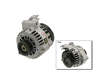 Buick Bosch Alternator