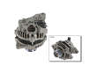 95-01 Subaru Impreza 2.2 4WD EJ22 Mitsubishi Electric Automotive Alternator border=