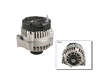 01-02 Chevrolet Slv 25 HD 4W 6.6D V8 6.6D  Alternator border=