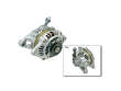 Bosch Alternator for Mazda RX-7 F.I.