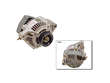 08/86 - 07/89 Toyota TercelSTD/DX 2/3/5Dr 3E Bosch Alternator border=