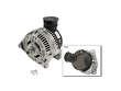 - 99 Volkswagen Passat V6 30V AHA/ATQ Bosch Alternator border=