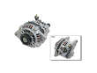 Bosch Alternator for Mazda Protege ES