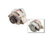 04/89 - 08/91 Toyota 4Runner 4Cyl 2WD SR5 22RE Denso Alternator border=