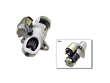 06/01 - 12/02 Nissan Maxima 3.5 GXE VQ35DE Bosch Starter border=