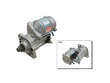 00-02 Jaguar V8 S Type Sedan 4.0 Denso Starter border=