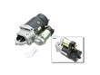 75 - 76 Pontiac Frbrd T/Am  Bosch Starter border=