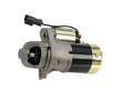 06/92 - 06/97 Nissan Altima 2.4 GXE KA24DE Mitsubishi Electric Automotive Starter border=