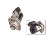 Bosch Starter for Volkswagen Jetta IV 1.8 Turbo