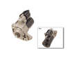 Bosch Starter for Volkswagen Golf IV GLS 4 CYL