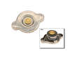 01/00 - 09/00 Mitsubishi Eclipse GT 6G72 Gates Radiator Cap border=