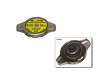 05/96 -  Mitsubishi Mirage 1.8 4G93 Japan Radiator Cap border=