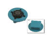 Volvo Gates Expansion Tank Cap