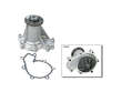 Mercedes Benz Water Pump - G3000-111626