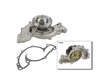 Chevrolet Bosch Water Pump