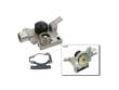 - 93 Mercury Tracer L4 1.9 L4 1.9 Bosch Water Pump border=