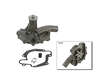 Cadillac Bosch Water Pump