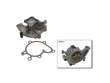 Mazda Bosch Water Pump