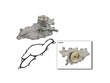 - 00 Mercury Sable V6 3.0 V6 3.0 Bosch Water Pump border=