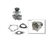 Buick GMB Water Pump