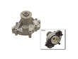 98-03 Jaguar V8 XJ Series 4.0  Water Pump border=