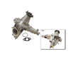 Lexus AISIN Water Pump