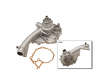 Mercedes Benz Water Pump - G3000-26356