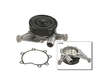 - 02 Jaguar V6 S Type Sedan 3.0 Aftermarket Water Pump border=