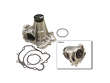 Mercedes Benz Water Pump - G3000-30140