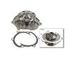 - 05 Cadillac CTS V6 3.6 V6 3.6 Bosch Water Pump border=