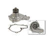 - 85 Mazda RX7 Turbo 13B GMB Water Pump border=