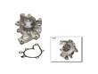 02-03 Mazda Protege 5 2.0DOHC NPW Water Pump border=