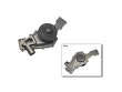 94-95 Jaguar XJS - 12 Cylinder 6.0  Water Pump border=