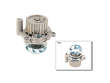 99-06 Volkswagen Golf IV GLS 4 CYL  Geba Water Pump border=