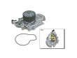 92-96 Honda Prelude 2.2 S SOHC F22A1 AISIN Water Pump border=