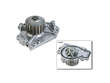 96 -  Acura Integra 1.8 RS 4dr B18B1  Water Pump border=