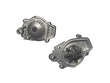 85 -  Honda Civic 1.5 GL 4dr EW1,D15 NPW Water Pump border=