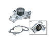 07/03 - 12/05 Toyota Camry V6 Sedan 3MZFE  Water Pump border=