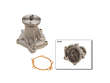 11/93 -  Honda Passport 4ZE1 NPW Water Pump border=
