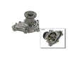09/98 -  Mercury Villager V6 3.3 V6 3.3 AISIN Water Pump border=