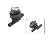 - 01 Volkswagen Passat V6 4 Motion ATQ Pierburg Auxiliary Water Pump border=